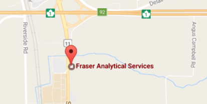 Fraser Analytial Services